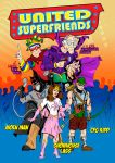 United Superfriends by RexorcisT