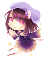Chibi Request by KarameruYukika