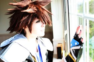 Dearly Beloved - Kingdom Hearts 2 Cosplay by Aerithflowergirl5678