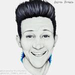 Ricky Dillon by AaronAZZAbrown
