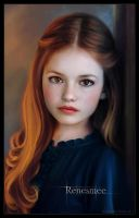 Renesmee by CatherineNodet