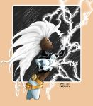 Storm - Harness the Lightning by gkgaines