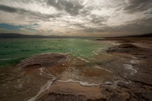 Dead Sea by DaniBabitz