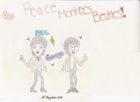 Close Up version (1) by Beatlesfan1994