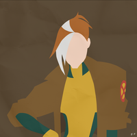 Rogue (Simplistic) by Geoffery10
