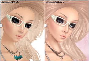 Angel Eyes Premade by Genethliac