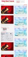 WaterMark Tutorial by onixa