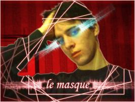 le masque by angstypoet