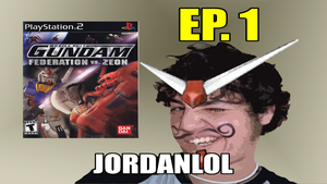 Jordan Plays Games Thumbnail FvZ ep.1 copy by Jordanlolqwerty