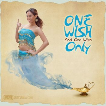 One Wish Only by ShaySamia