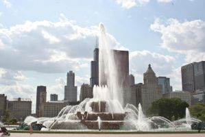 Chicago stock 15 by Random-Acts-Stock