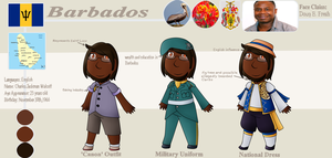 Barbados Ref Sheet by poi-rozen