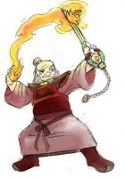 Heartblade Iroh by jameson9101322