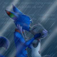 You'll Always Be My Thunder by Naoki-Wolf