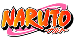 Naruto Logo by Miguele77