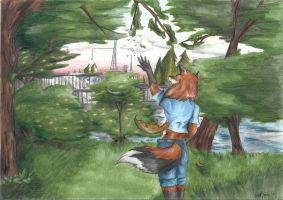 Remember the Time by StarlightsMarti