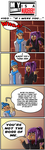 MRIAM: #103 - 'If I were you...' by SonicWolvelina99