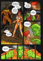 Caverns of Doom - page 8 by Kostmeyer