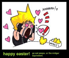 easter by EatToast