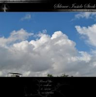 Clouds 004 by SilenceInside-Stock