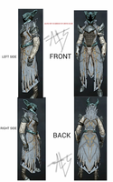 CROTA GEARED GUARDIAN REFERENCE SHEET :) by cybertronianwarlegnd