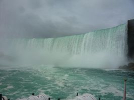 Niagara Falls 10 by raindroppe
