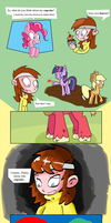 Cupcake Standards by TheWormOuroboros