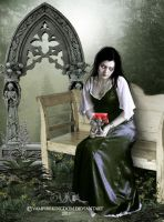 Sed by vampirekingdom
