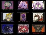 DreamKeepers Alignment Chart by Quad-Pulsation