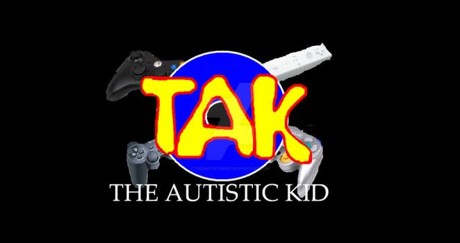 TAK Logo V2 by TheAutisticKid1