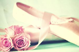 BALLET by passionNdesire