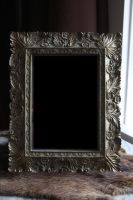 Filigree Picture Frame by Pandora-Effekt