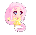 Fluttershy by MountainOfFeathers