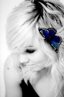 Butterfly Reverse by kayleigh-annabelle