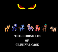 The Chronicles of Criminal Case - ponyfied by Lunan95