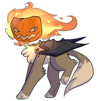 Pumpkin by wrensw