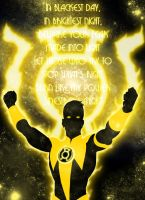 Sinestro Corps by grivitt