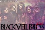 Black Veil Brides Fiction Banner by anonymouseali