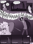 My Pet Vampire: Busted? - Page 6 END by CrazyRatty