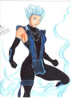 Frost MKXL style by dagame2578