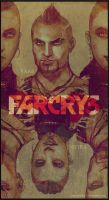 Far Cry 3 - We're all MAD here by lux-rocha