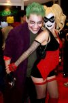 Joker and Harley Quinn by ChillaPhoto