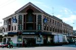 Lidcombe Hotel by AntiqueKeys