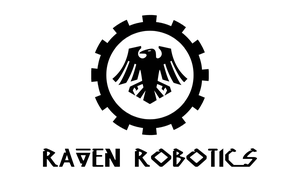 Raven Robotics by achaley