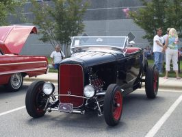 Car Show stock4 by Irie-Stock