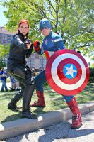 Anime North 2013 XXXIII by RaindropsOnRoses21