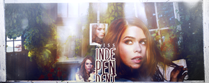 Miss Independent by imLilus