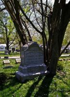 Cemetary XVII by Baq-Stock