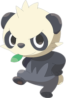 Pancham Pixel-over by StarLegend