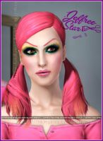 Jeffree Star  Sims3style by mcglory